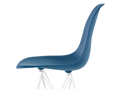 eames molded plastic chair price. eames molded plastic side chair price